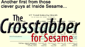 Add crosstab reports to your Sesame databases